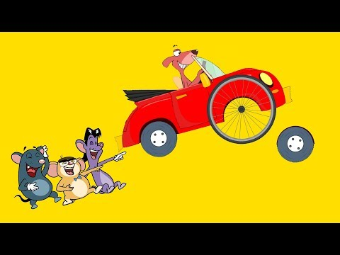 Rat-A-Tat|Cartoons for Children Compilation Favorites episodes|Chotoonz Kids Funny Cartoon Videos