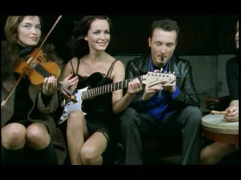 Corrs - I Never Loved You Anyway