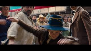 Remi Nobodys boy - Trailer