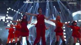 Vietsub Kara Day By Day T ara inkygayo 17 07 2012