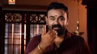 വെള്ളോട്ടുരുളി | Vellotturuli | Amrita TV Onam Special Cookery Show -2017 | Ep: 04