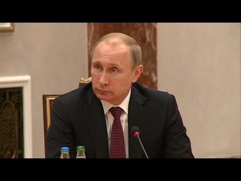 Ukraine: un accord de paix conclu à Minsk