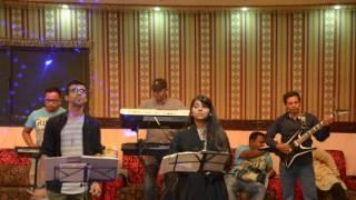 katena din toke chara by singer jowel & rehna saleem hd video