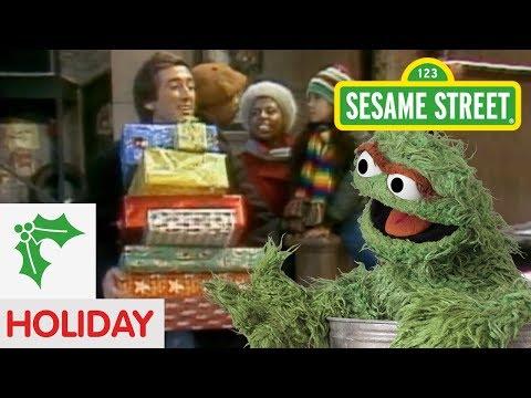 Sesame Street - I Hate Christmas