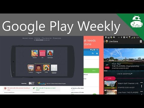 Watch the Super Bowl for free, Android apps on Windows, new Google Play rules! – Google Play Weekly!