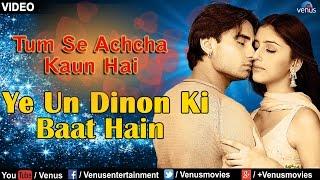 download lagu Ye Un Dinon Ki Baat Hain Full  Song gratis
