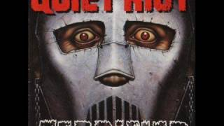 Watch Quiet Riot Terrified video