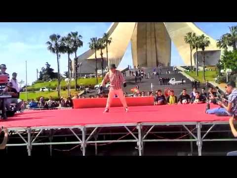 Jabbawockeez 2013 Robot Remains Dance Routine Performance Full Hd video