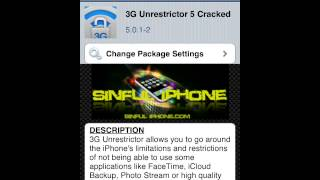 شرح برنامج 3g unrestrictor 5