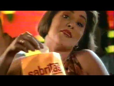 Comerciales en Mexico 1989 - 3 (Vísperas para el mundial Italia 90)