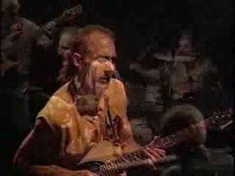 Larry Carlton - Emotions Wound Us So