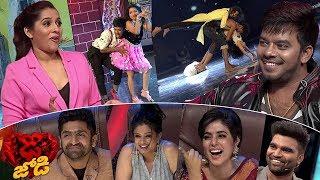 Dhee Jodi Latest Promo - Dhee 11 - 20th February 2019 - Sudheer,Priyamani,Rashmi,Poorna -Mallemalatv