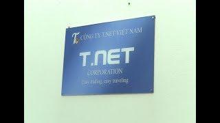 Áp dụng công nghệ thông tin trong dịch vụ vận tải của doanh nghiệp Việt