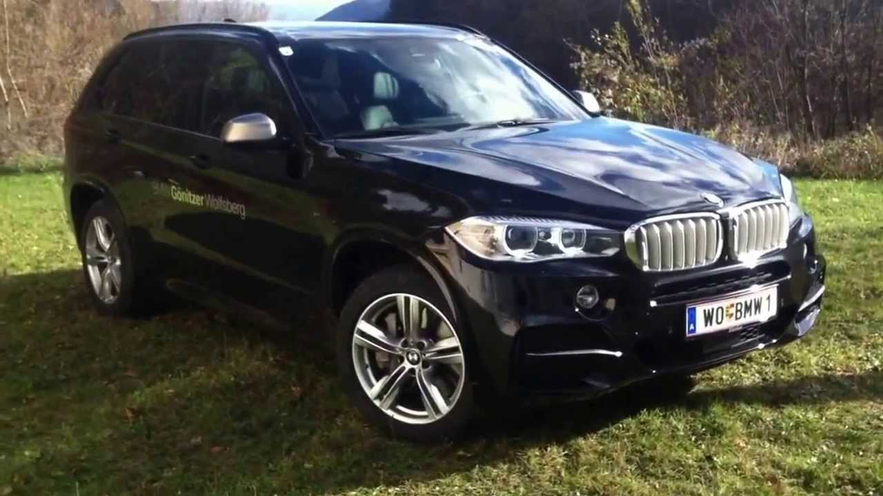 bmw x5 m50d f15 youtube. Black Bedroom Furniture Sets. Home Design Ideas