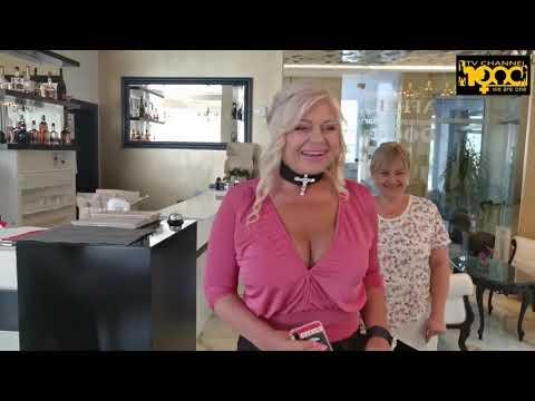ZORANA PAVIĆ - KADA HODAŠ PAKLOM SAMO NASTAVI DA HODAŠ. ŽENE BEZ GRANICA | HONA TV [30.07.2020]