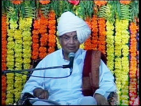 Naam Sankirtan - P. Pu. Shri Babamaharaj Satarkar (LIVE) - Part...