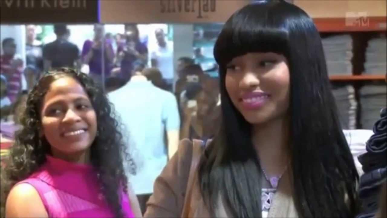 Nicki Minaj - My Time Now Documentary (Part 2) (Slovak ...