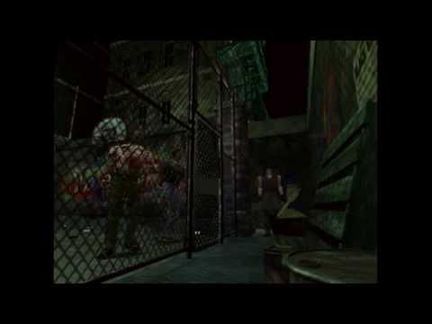 Resident Evil 2 (PC) - Chris Redfield skin