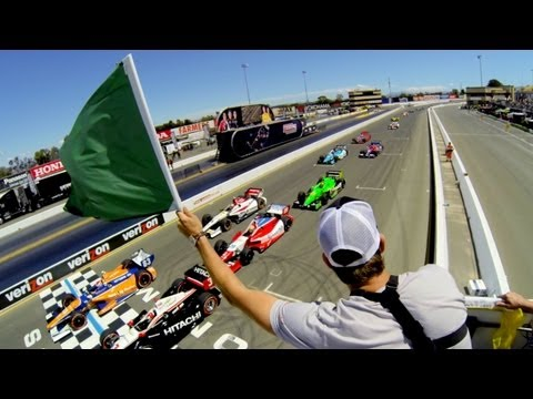 GoPro: Grand Prix Of Sonoma 2013 Celebration