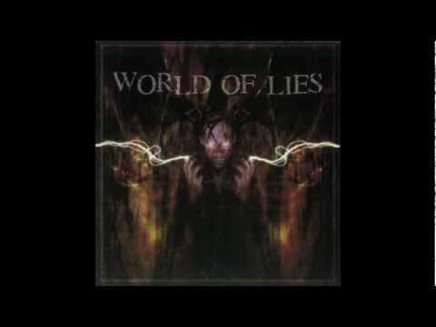 World Of Lies - We Are As Sheep from the World Of Lies self titled CD
