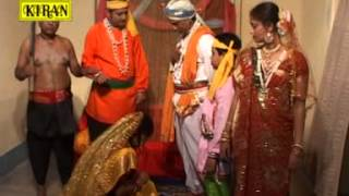 Popular Bengali Pala Gaan | Pushpa Mala | Benglai Folk Pala Gaan | Kiran