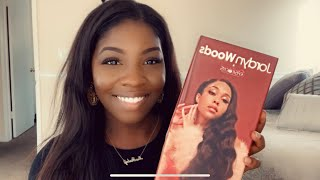 Jordyn Woods x Easilocks Hair Unboxing | Hair Review