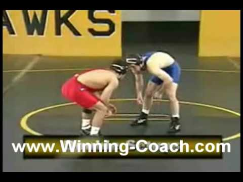 Dan Gable Wrestling Essetials - Coaching Instruction skills drills Image 1
