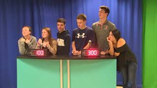 HHS-TV Royale Game Show