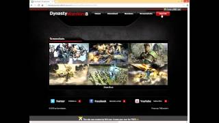 Dynasty Warriors 8 Download (Xbox360,PS3) [July 2013]