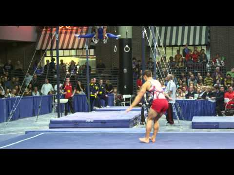 Jake Dalton Interview - Winter Cup 2013