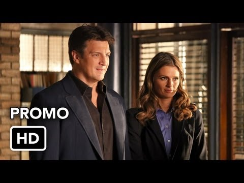 Castle' Season 6: Antonio Sabato Jr. and Joshua Bitton to guest-star