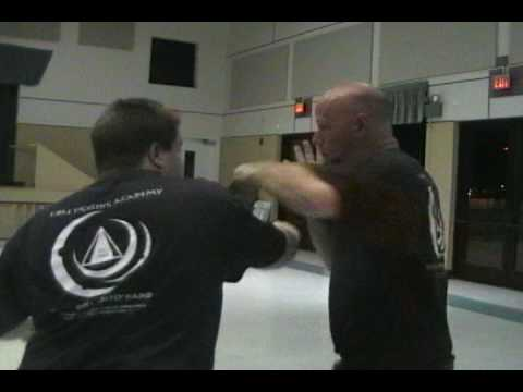 Best of Libre Knife Fighting (knife, empty hand, filipino martial arts) Image 1