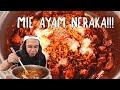 SAMYANG + 1 TOPLES SAMBAL BALADO + AYAM PANGGANG = MIE AYAM  NERAKA!! thumbnail