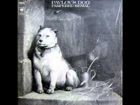 Pavlovs Dog - Julia