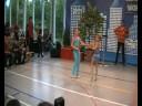 Rebekka Stahl & Marcel Ansorg - Deutschland Cup 2008