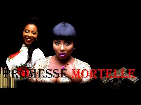PROMESSE MORTELLE 2, Film africain, Film nigérian version  française