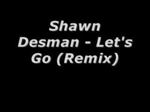 Shawn Desman - Let