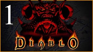 Diablo (Belzebub) 1 : Welcome to Tristram