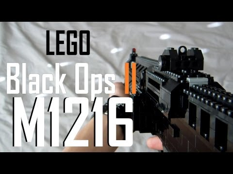 Black Ops 2 PlayList M1216 Real Life