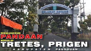 Download lagu Perjalanan menuju ke TRETES PRIGEN Kabupaten Pasuruan - Mobil Matic Bisa