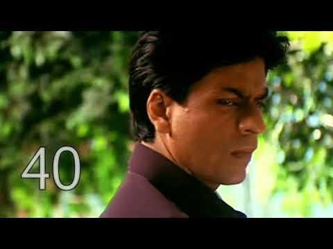 Shahrukh Khan Bollywood Age Photos