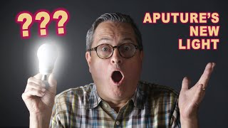 Aputure REINVENTS the Light Bulb! (Exclusive NAB 2019 Highlights)