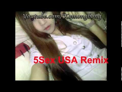5 Sex  Usa Remix video