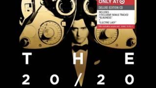 Download Lagu Electric Lady [Bonus Track]  Justin Timberlake [HQ MASTERED VERSION 1080P] Gratis STAFABAND