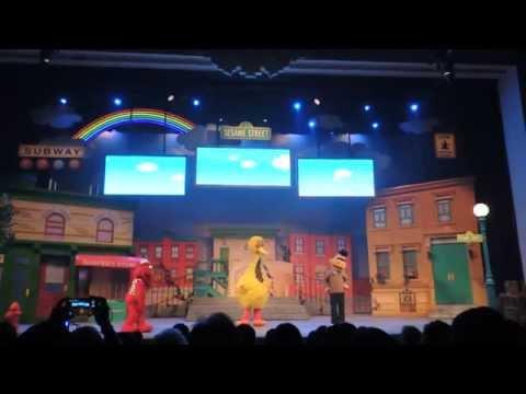 Sesame Street - When We Grow Up