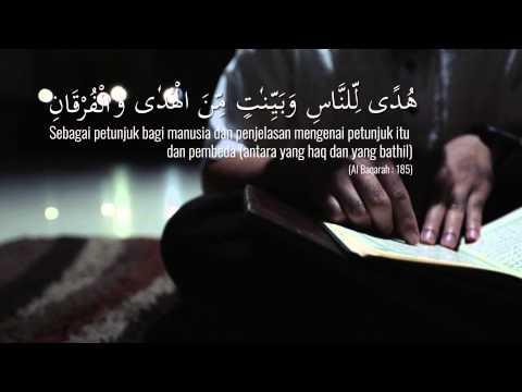 Ramadhan Diturunkannya Al Qur'an -  Hang TV