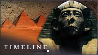 Immortal Egypt: Chaos (Ancient Egypt Documentary) | Timeline