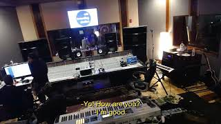 Avicii Making Of 34 Without You 34 Part 1