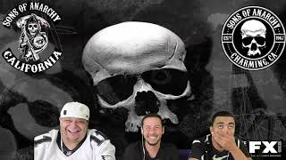 "SONS OF ANARCHY SEASON 6 EPISODE 7 REACTION ""Sweet and Vaded"""