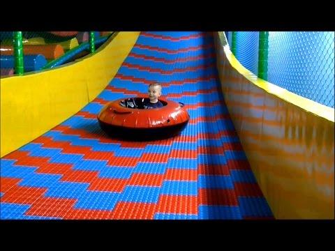 Indoor Playground For Children Czary Mary Gliwice Bawialnia - Plac Zabaw Dla Dzieci